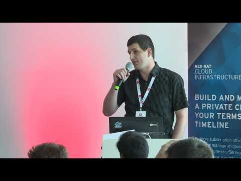 OpenStack Days Budapest 2017 - ROOM B 2 Csaba Patyi