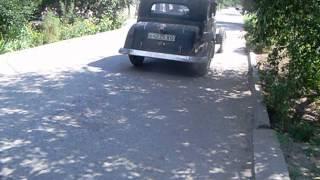 Audi Front Wanderer 1938.