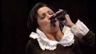 "Anna NETREBKO -""Je ne suis que fabilesse...Adieu, notre petite table"" from Manon"