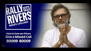Rally For Rivers: Short Film Contest