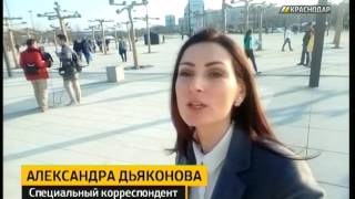 Краснодарские болельщики поделились ожиданиями от матча Россия — Кот-д