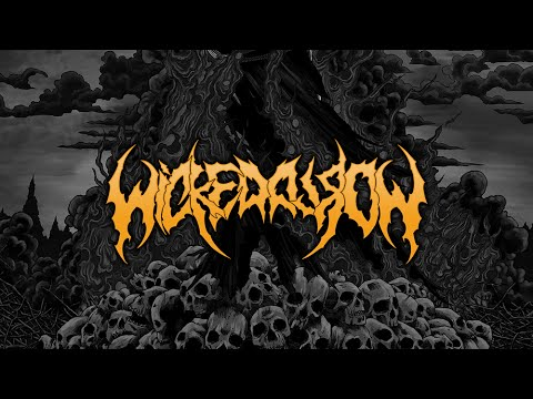WICKED WORLD - Burn Victim [NEW 2016]