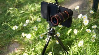 Camkix iPhone 5 Camera Lens Kit(, 2015-06-05T00:03:42.000Z)