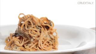 Cruditaly: Si Possono Mangiare Gli Spaghetti Crudi?
