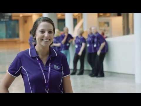 Volunteering At The Royal Adelaide Hospital