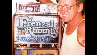 Frenzal Rhomb - Sans Souci (Full Album)