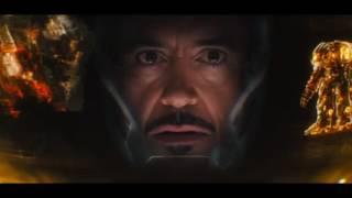 Hulk vs Homem de ferro (Dublado Em português)