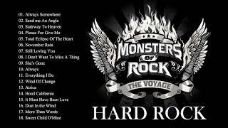 AC/DC, Iron Maiden, ,Metallica, Helloween - Heavy metal hard rock music compilation 2019