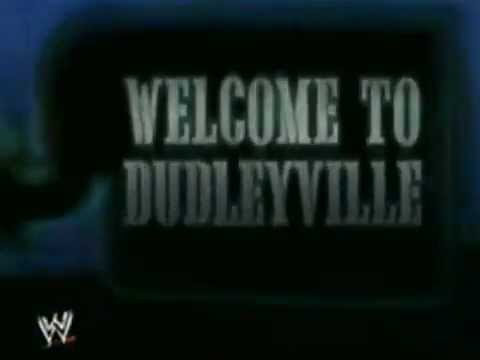 WWE Dudley Boyz Titantron 2005