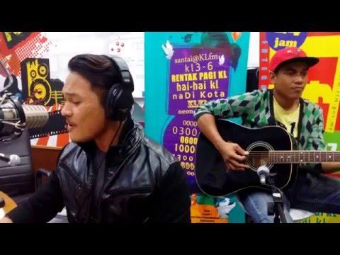 Lydia & Izinkanlah - Antz | Jom Jam Akustik | 9 Mac 2016