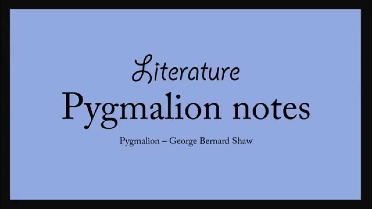 the miracle worker and pygmalion essay Download lesson plans for the miracle worker now study pygmalion raisin in the click the button below to add the the miracle worker litplan lesson.