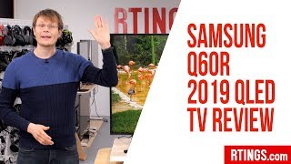Samsung Q60R 2019 QLED TV Review - RTINGS.com