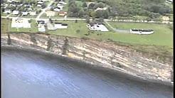 OF4020 seg97 Northwest Arm to Sydney Harbour to Little Bras d'Or Entrance