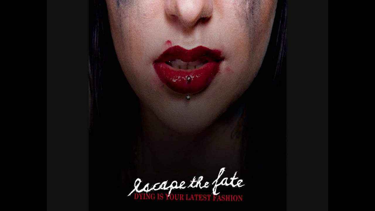 Wallpaper Falling In Reverse Escape The Fate My Apocalypse High Quality Wmv Youtube