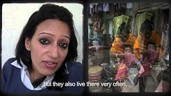 Indian sex workers fight for their rights