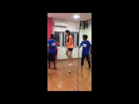 STAR DANCE SHAILESH RANJAK - RANAPA REHEARSAL