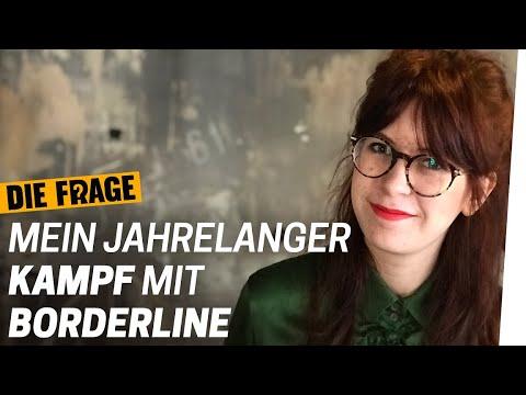 Borderline: Mein Leben Mit Psychischer Erkrankung | Muss Ich Angst Vor Der Psychiatrie Haben? Update