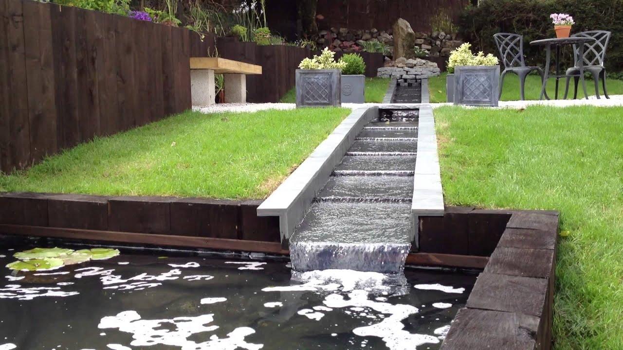 Raised Garden Pond Water Features