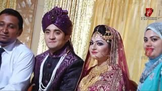 Ali Newaz & Lisa's Wedding Moments