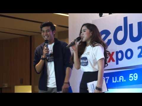 Highlight Eduzones Expo 2016