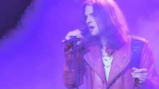 Lee Angel - Take on me (a-ha cover)
