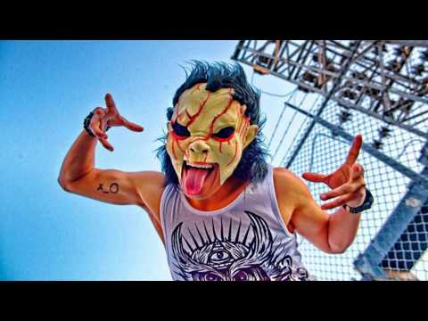 PODCAST MIX VOL 2 - DJ BL3ND  [Electro House,Dirty Dutch & Dubstep 2012]