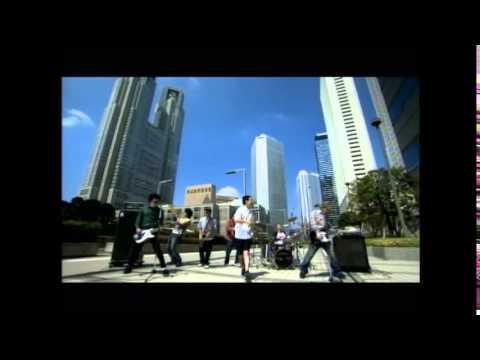 KEMURI / our PMA (Music Video)