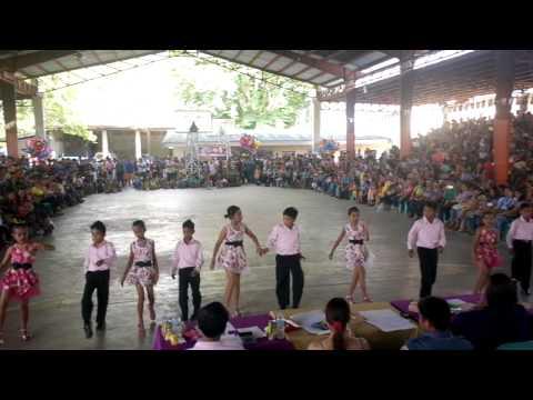 Kiddie Dancesports (Cardenas Elementary School)