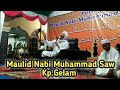 Maulid Nabi Kp.Gelam Pasarkemis 28 November 2018 - Ceramah Abah Uci Turtusi