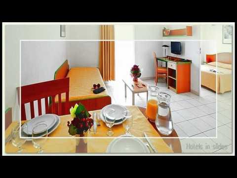 Aparthotel Adagio Access Nice Magnan, Nice, France