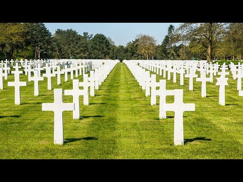 France - Normandy D Day Battlefields Beaches