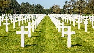 France - Normandy D Day Battlefields Beaches