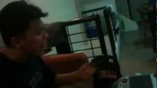 Panghawakan mo lang lagi (Official Music Video)smuglazz in sheye cribs