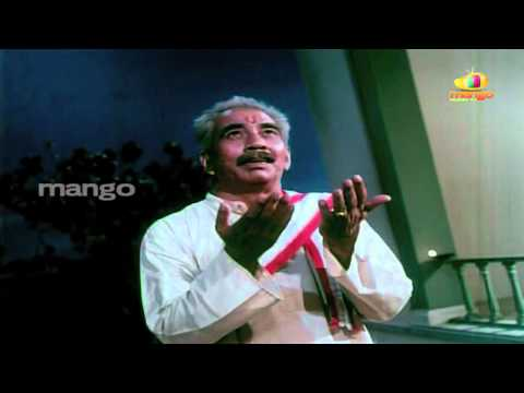Jai Sri Shirdi Nadha song - Sri Shirdi Sai Baba Mahathyam movie songs - Vijay Chander, Chandra Mohan