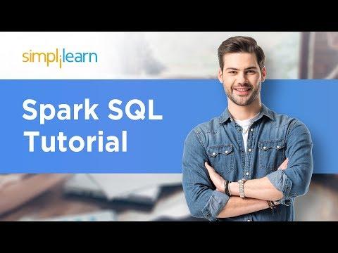 Spark SQL Tutorial   Spark SQL Using Scala   Apache Spark Tutorial For Beginners   Simplilearn
