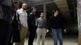 Drissimages: Hicham El Guerrouj & Khalid Khannouchi 5K Race/Walk for Morocco in Boston