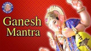 Gajananam Bhutaganadi Sevitam - Ganesh Chaturthi - Sloka of Shree Ganesha