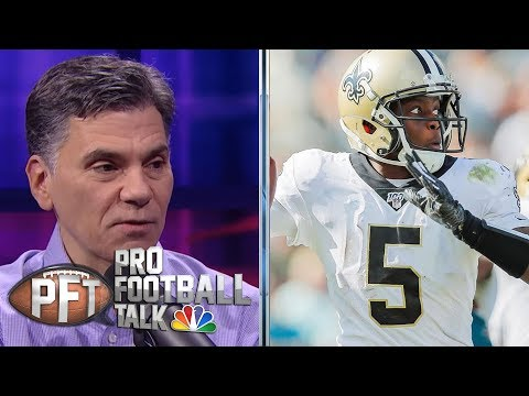 PFT Superlatives: New Orleans Saints success without Drew Brees | Pro Football Talk | NBC Sports