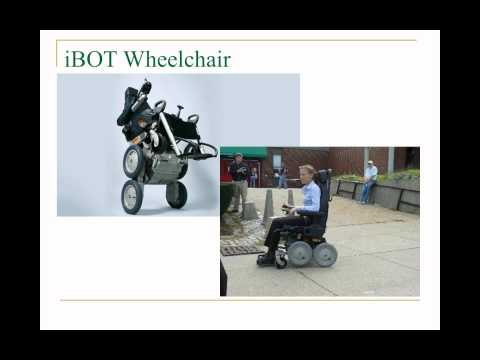 Planning for an Aging Society: Technologies for Safe Transportation Mobility