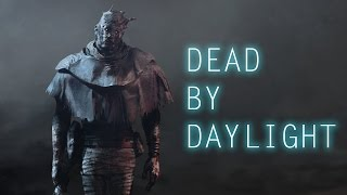 EL ASESINO INVISIBLE - Dead by Daylight #3