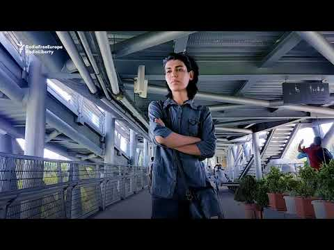 Transgender In Tehran: Arsham's Story