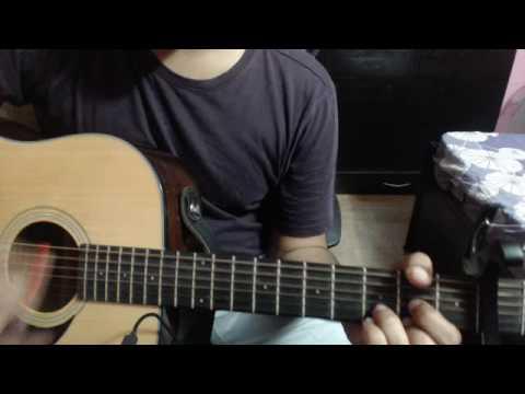 Aaya Masih Duniya Mein Tu_Guitar Instructional Video