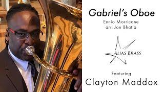 Gabriel's Oboe Ennio Morricone | #AliasBrass
