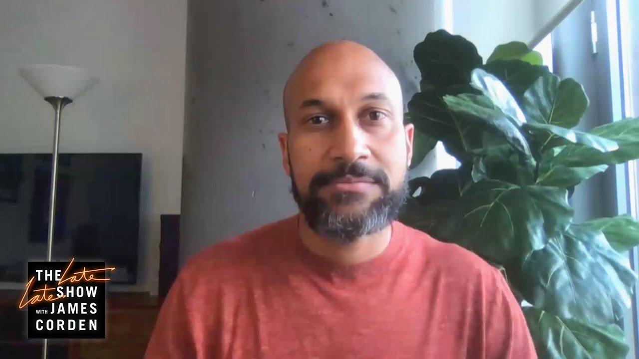 Keegan-Michael Key Is Finding Optimism In Signs of Unity