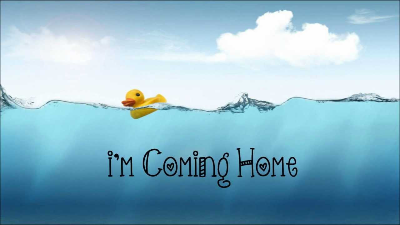 The Fu - I'm Coming Home [FULL] (+ Lyrics and HQ/HD Audio)