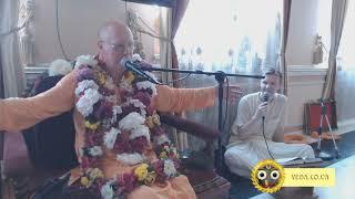 Бхагавад Гита 9.22 - Бхакти Чайтанья Свами
