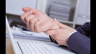L'engourdissement des doigts peut être signe de l'une de ces maladies : Faites bien attention !