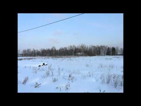 Участок по Ленинградскому шоссе, д. Марьино