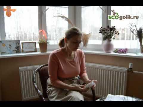 Отзыв: Сыворотка для лица №82 от Sativa - решение проблем чувствительной кожи
