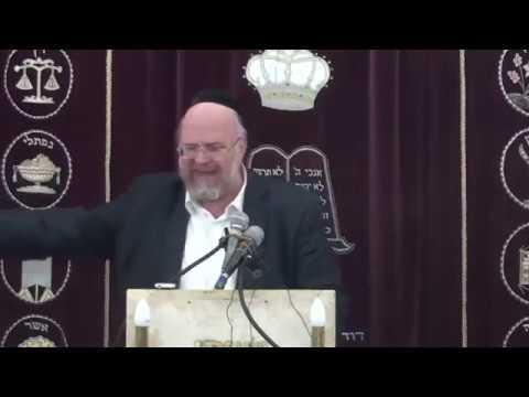 הרב ברוך רוזנבלום הרצאה ברמה גבוהה על פרשת בהר 2 פרשת בהר הרב ברוך רוזנבלום